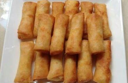 Vietnamese Srping Roll